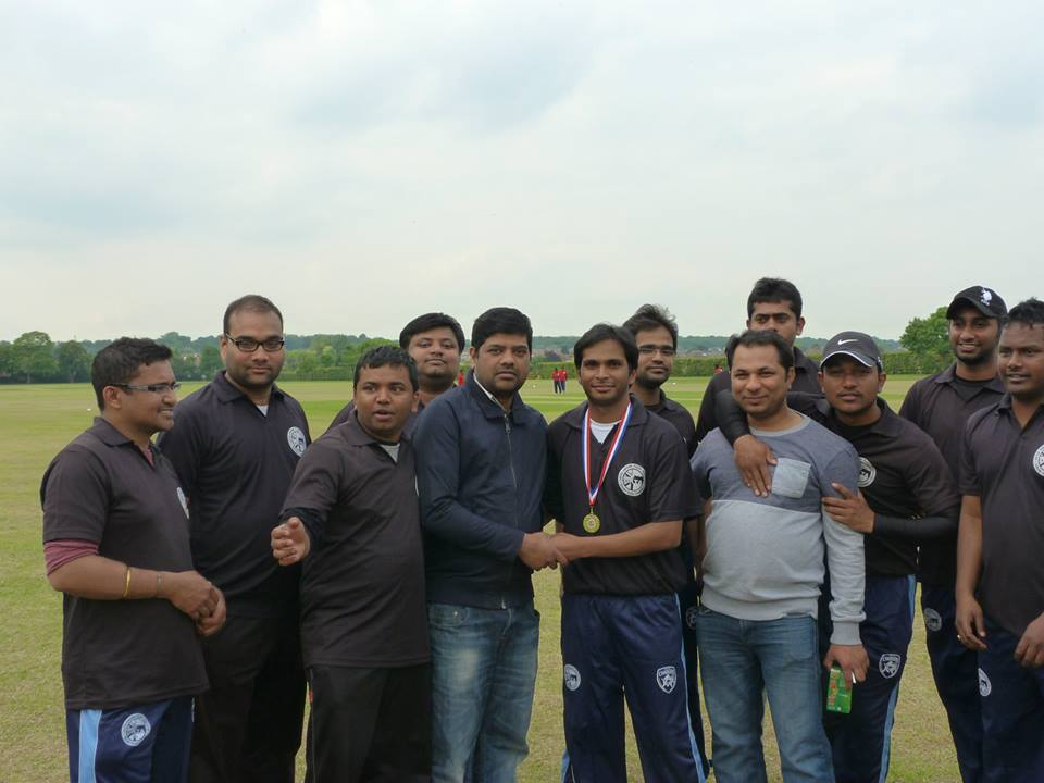 3rd week dd-ukta 20 x 20 cricket