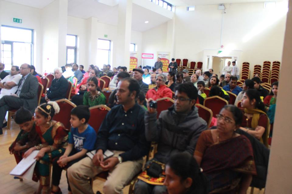 ugadi vedukalu in london 2015