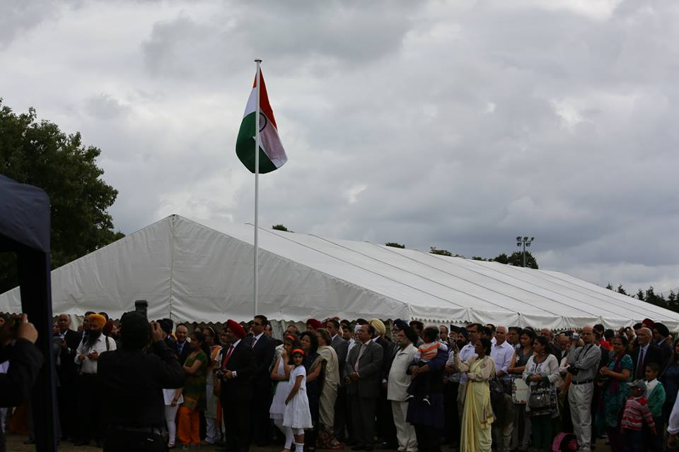 independence day celebrations 2013
