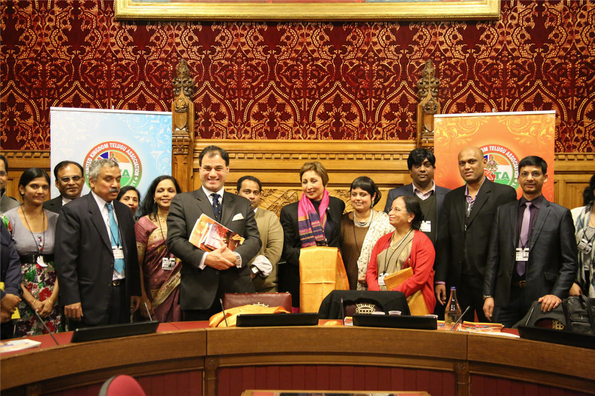 writers forum in parliament