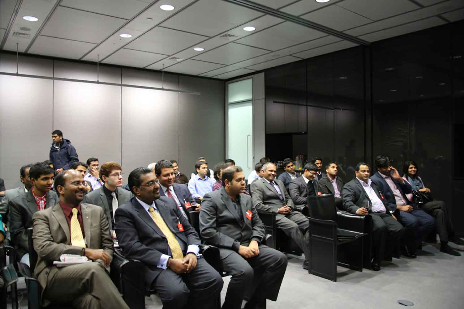 hsbc interaction with telugu businessmen-1