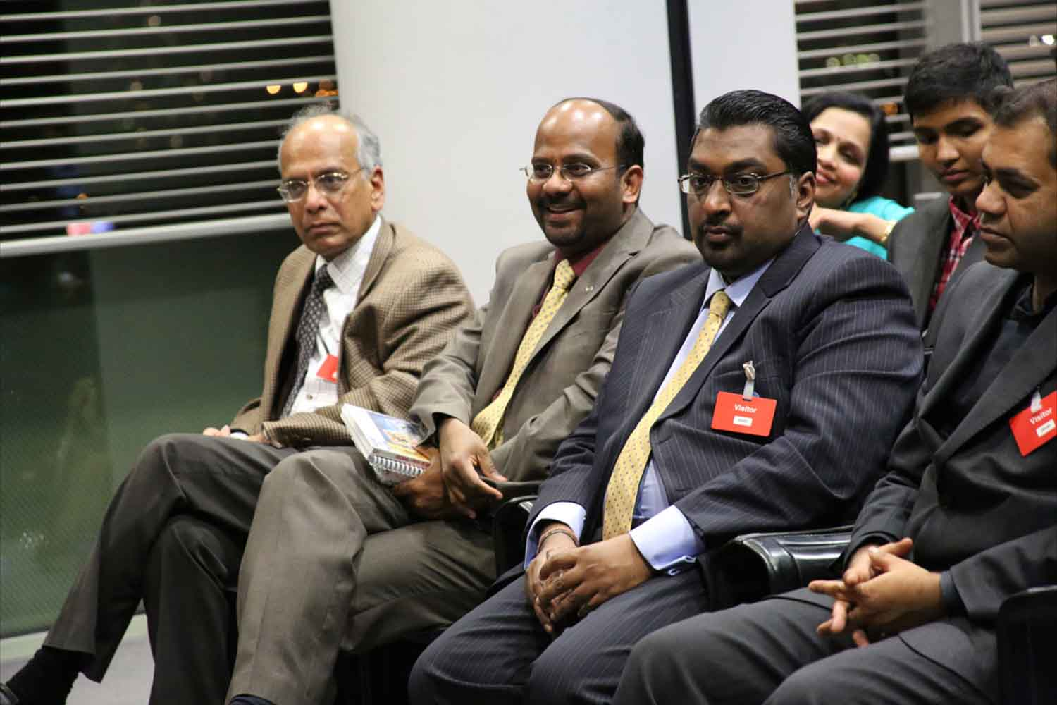 hsbc interaction with telugu businessmen-5