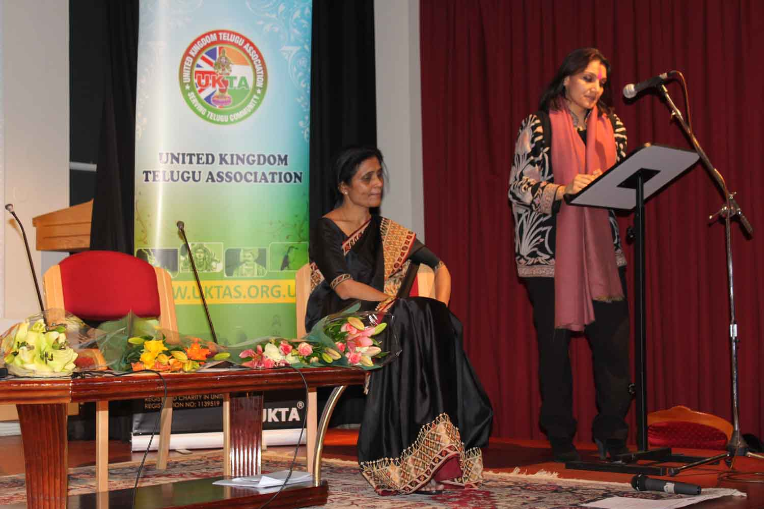 international womens day@nehru centre, hci 2012-1