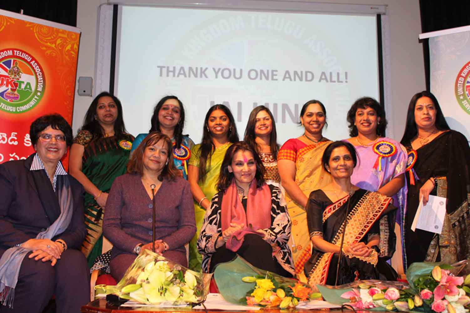 international womens day@nehru centre, hci 2012-2