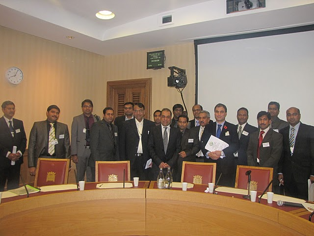 uk trade meet for telugu nris