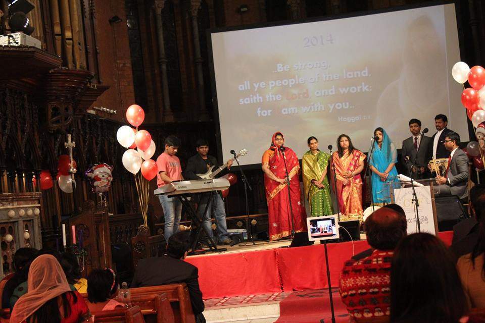 ukta-cbf church christmas 2014