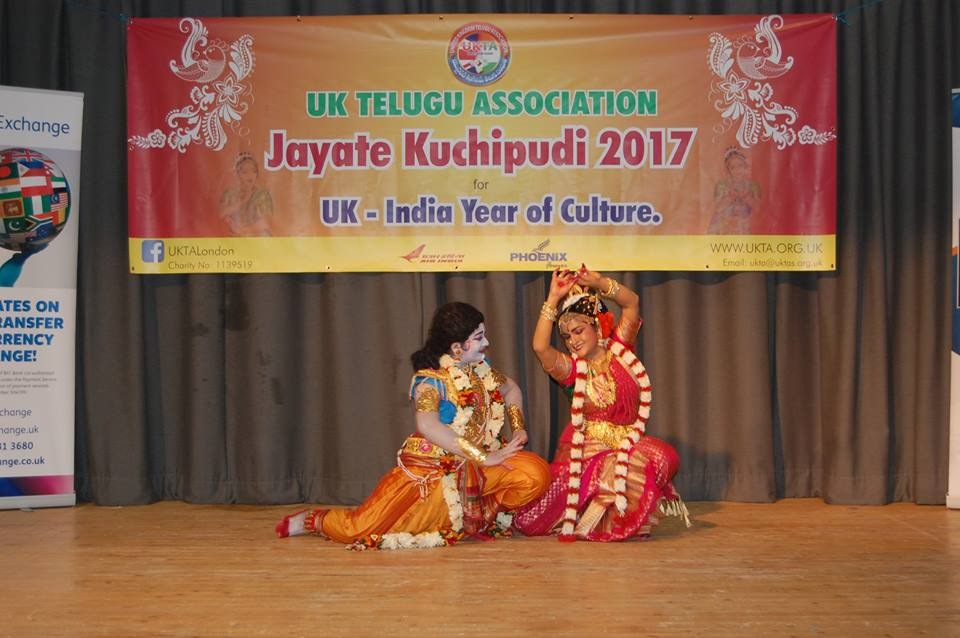 indian cultural feast at germany